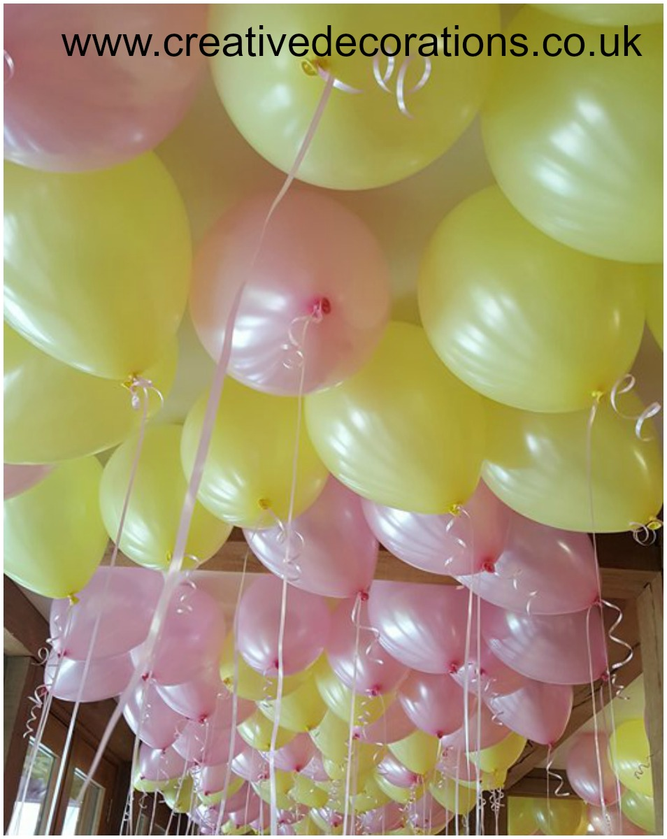 Balloon Decorators - Why you need one