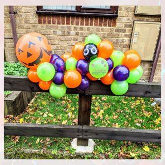 Halloween Grab & Go Garland